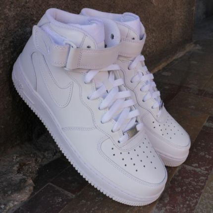 BUTY NIKE AIR FORCE 1 MID '07 315123 111
