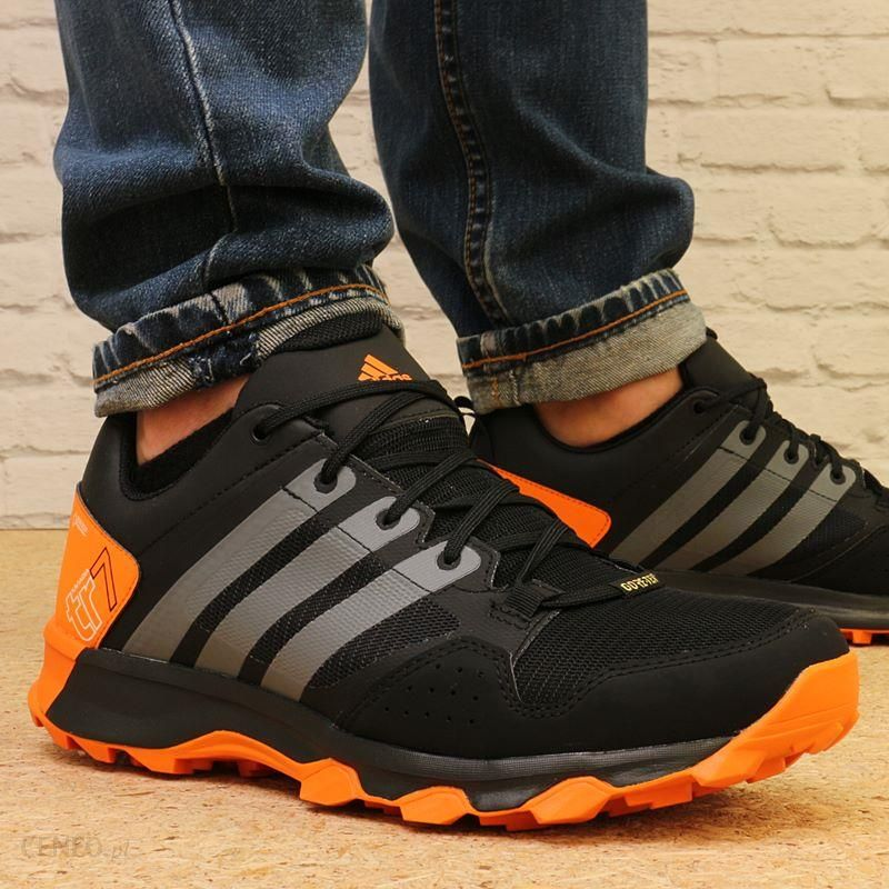 adidas buty męskie kanadia 7 tr gtx szare