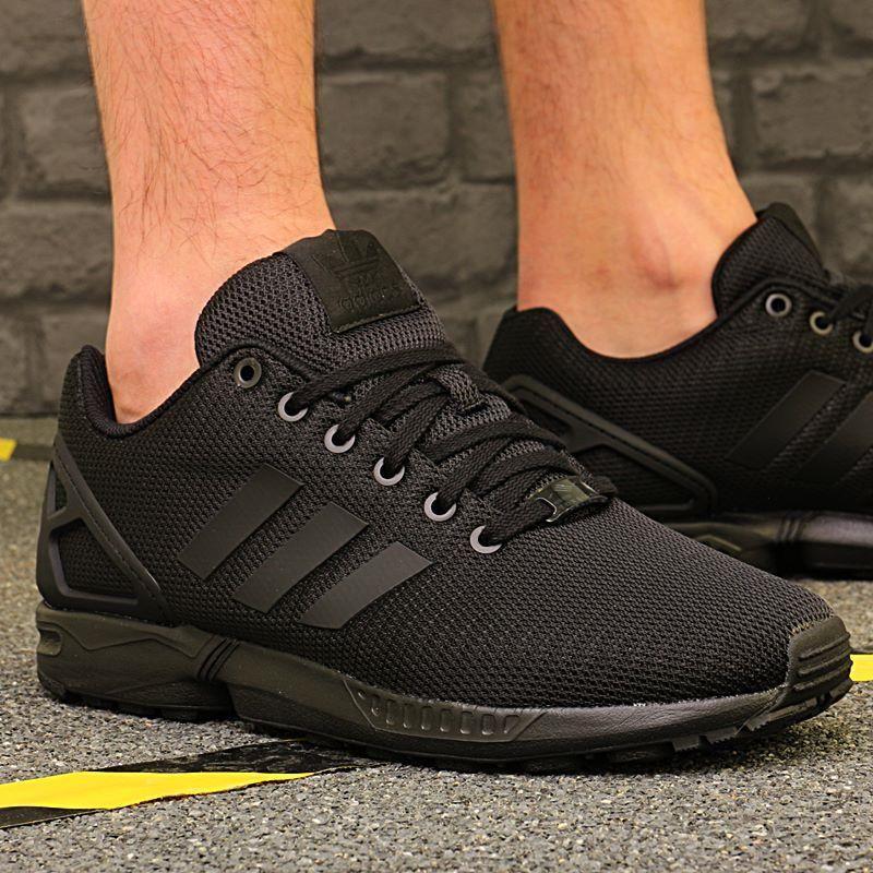 opinie o butach adidas zx flux