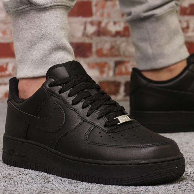 Buty NIKE AIR FORCE 1 '07 (315122 001) Ceny i opinie