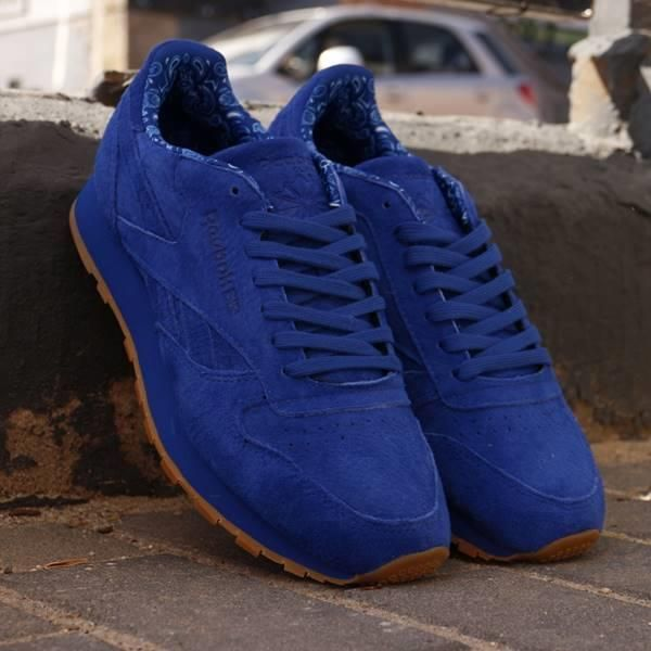 Buty Reebok CL Leather Tdc BD3233 r.43,0 Ceny i opinie Ceneo.pl