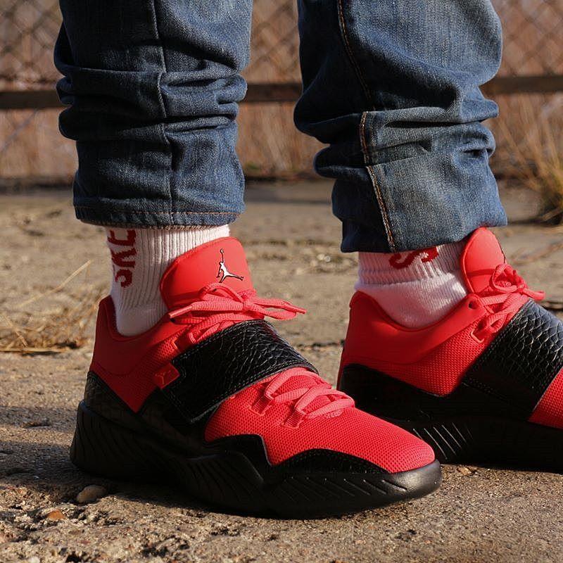 separation shoes b3025 3eac0 BUTY NIKE JORDAN J23 854557 801 - zdjęcie 1