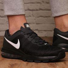 Nike Air Max Axis (TD) AH5224 001 SchwarzWeiß Schuhe Billig