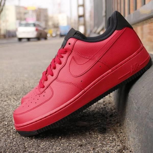 Buty damskie Nike Air Force 1 GS 314192 613 39 kup online