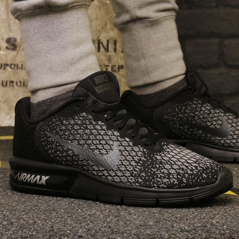 BUTY NIKE AIR MAX SEQUENT 2 852461 001 - Ceny i opinie - Ceneo.pl 9952f8473