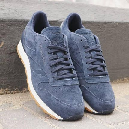 outlet store 83932 2cf85 BUTY REEBOK CLASSIC LEATHER SG BD6015