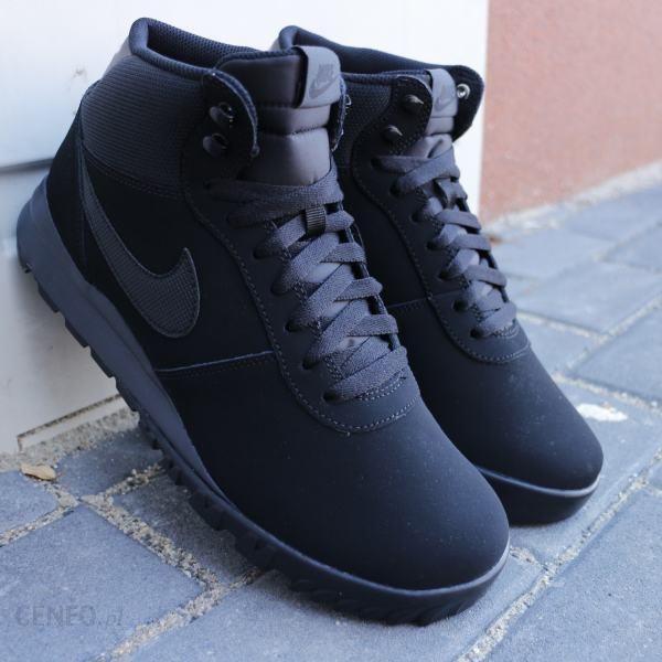 Buty Nike Hoodland Suede (654888 090)