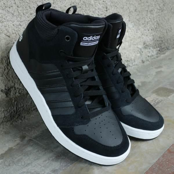 BUTY ADIDAS CLOUDFOAM SUPER HOOPS MID BB9920 Ceny i opinie Ceneo.pl