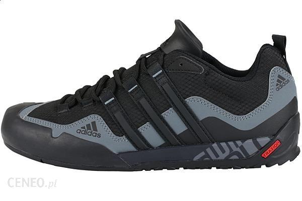 Adidas, Buty m?skie, Terrex swift solo, rozmiar 48 Adidas