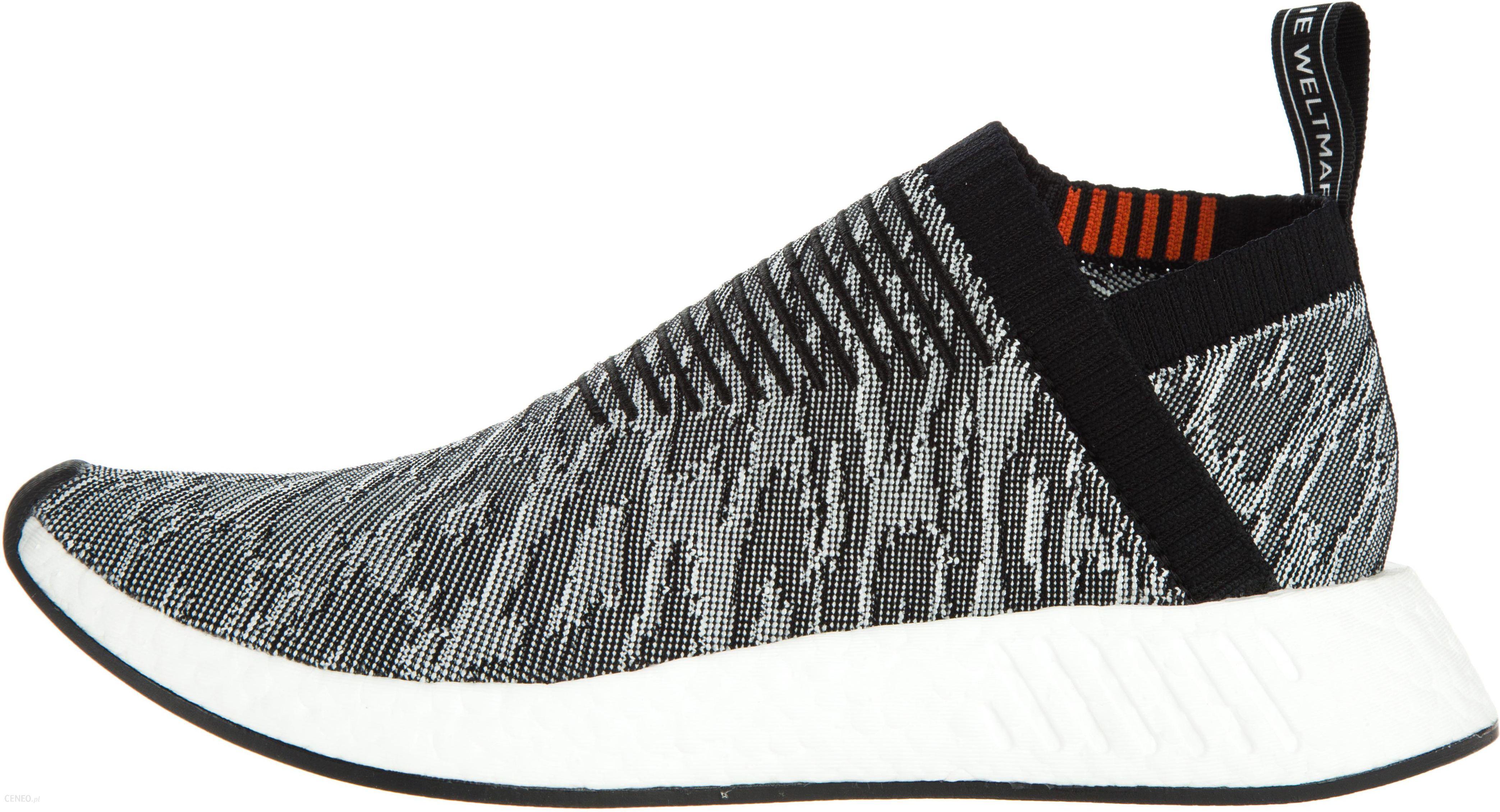 free shipping b8091 5df68 adidas Originals NMD CS2 Primeknit Tenisówki Czarny 42 - zdjęcie 1