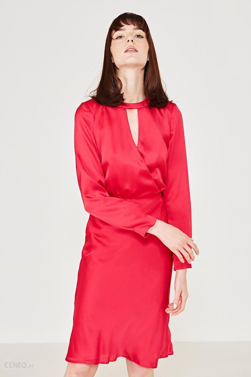 de9d6575c9 Simple - Sukienka - Ceny i opinie - Ceneo.pl