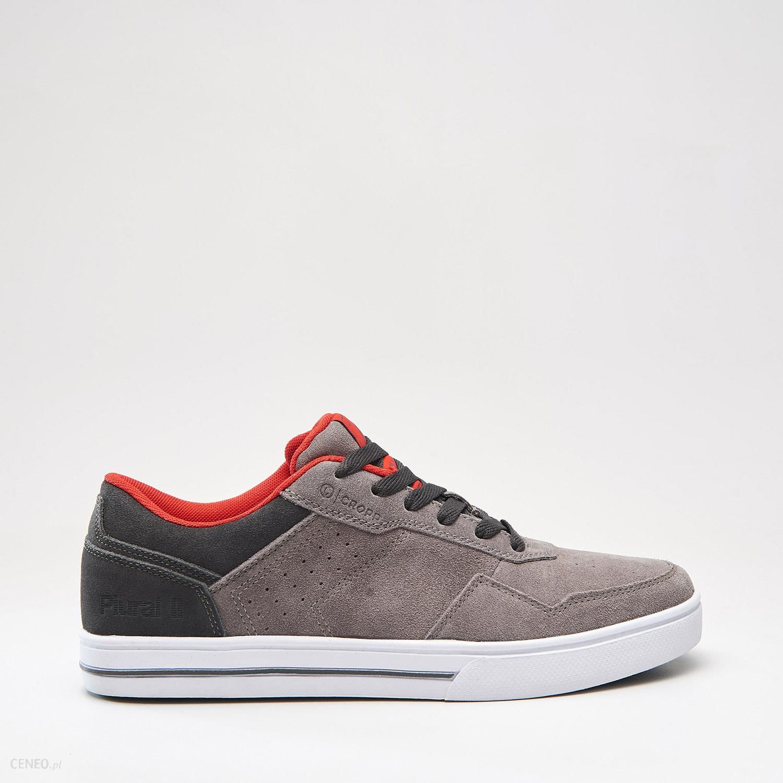 f8694e63 Cropp - Sportowe buty z wiązaniem - Jasny szary - Ceny i opinie ...