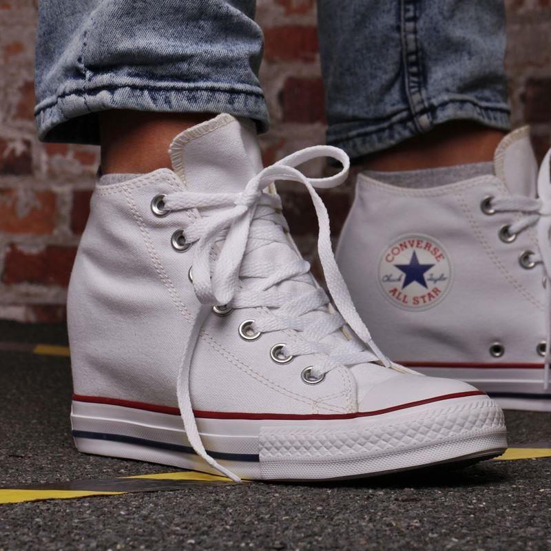 BUTY CONVERSE CT LUX MID 547200C Ceny i opinie Ceneo.pl