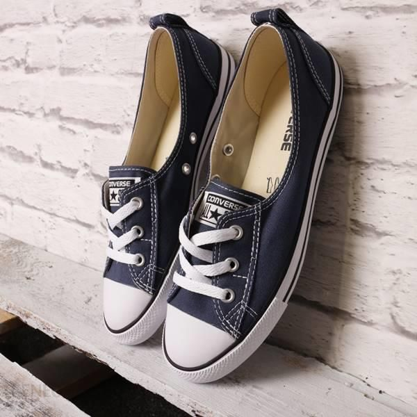 95be8134f2de BUTY CONVERSE CT BALLET LACE 547165C - Ceny i opinie - Ceneo.pl