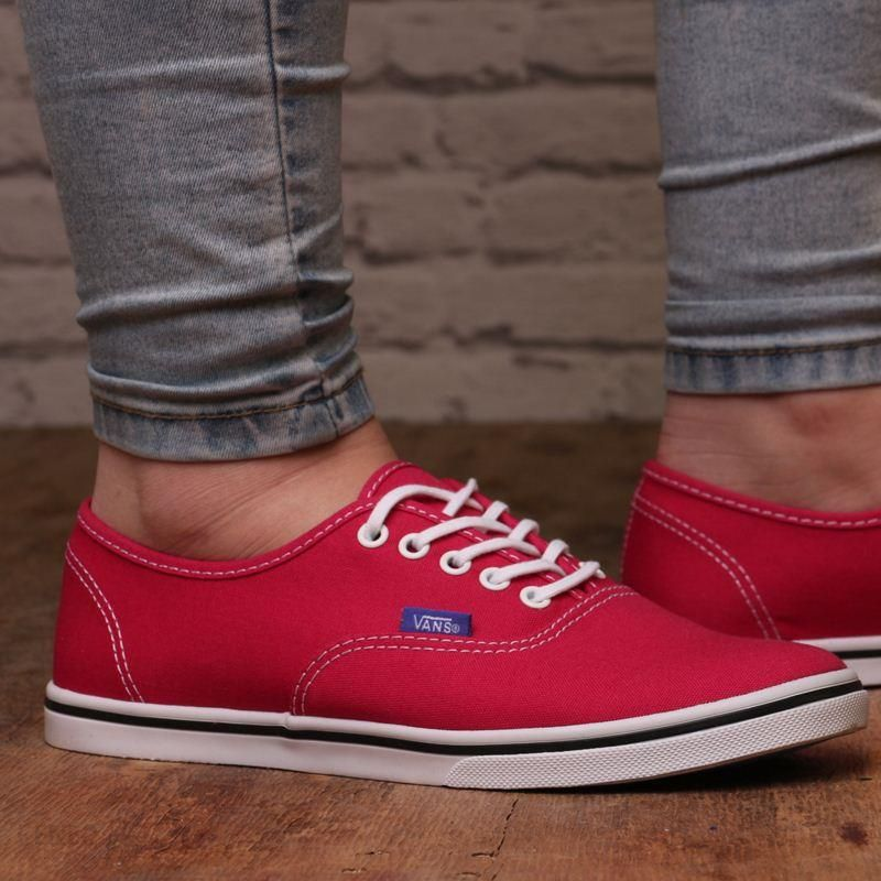 BUTY VANS AUTHENTIC LO PRO VN 0 W7NFKA