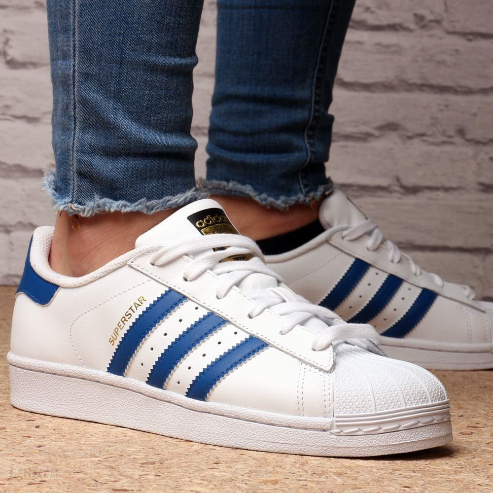 huge discount af747 94a39 ... low price buty adidas superstar na nodze c1e1f 5961e ...