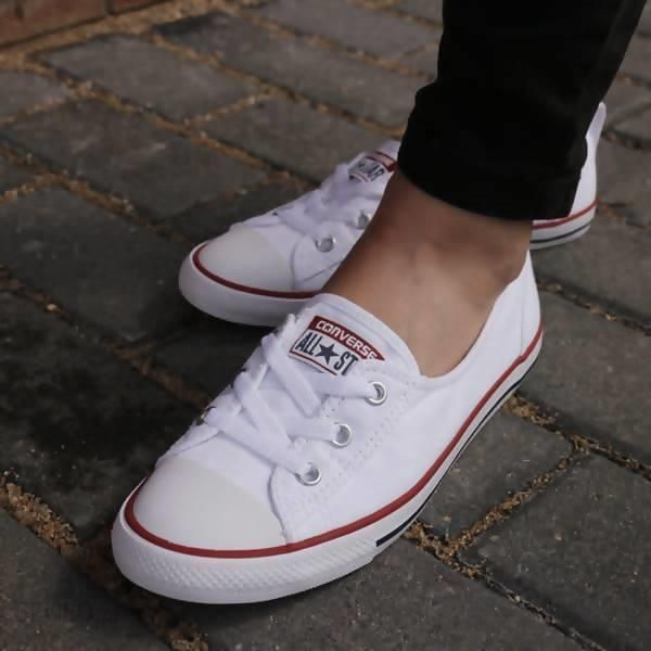 3e0620e8ad25d BUTY CONVERSE CT BALLET LACE 549397C - Ceny i opinie - Ceneo.pl