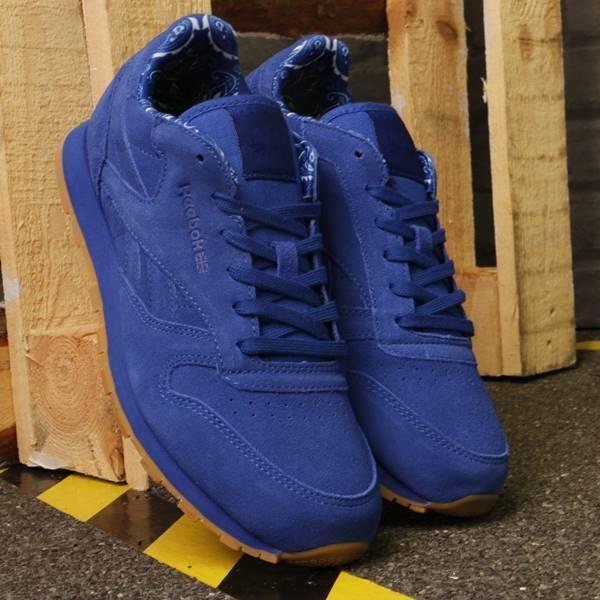 Buty Reebok Classic Leather TDC BD5052