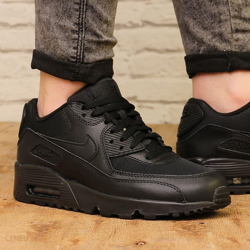 BUTY NIKE AIR MAX 90 MESH (GS) 833418 001