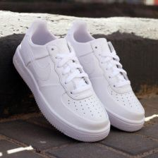Nike Air Force 1 (GS) 845128 101