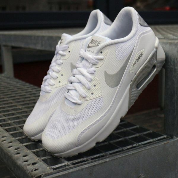 Nike Air Max 90 Ultra 2.0 (GS) 869950 401 Ceny i opinie Ceneo.pl