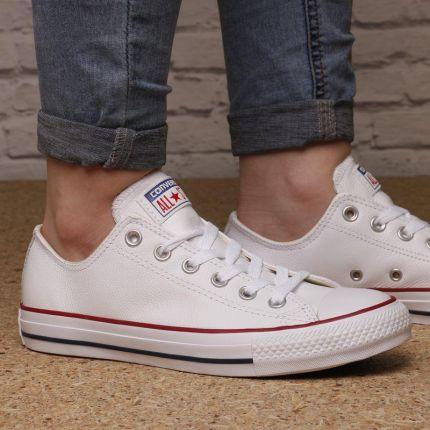 Buty damskie sneakersy Converse Chuck Taylor All Star II