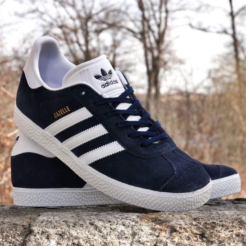 damskie buty adidas gazelle tanio