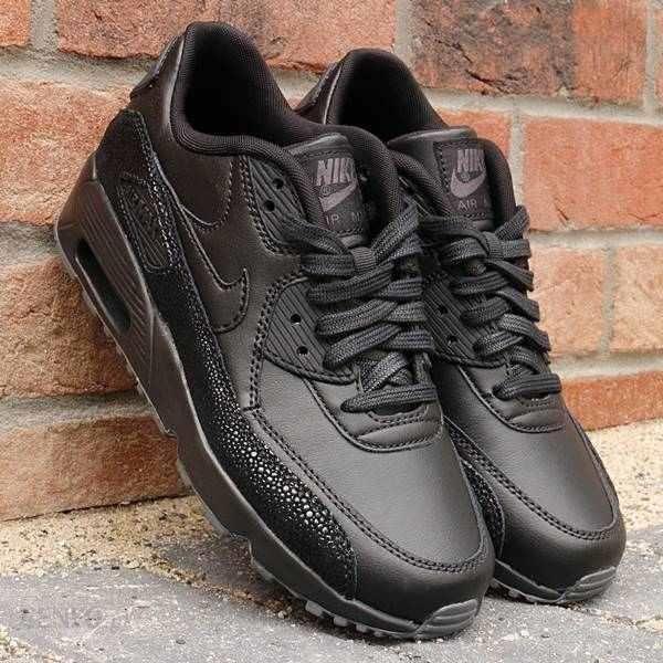 Buty Nike Air Max 90 SE LTR (GS)