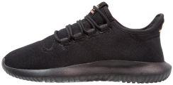 527a77ee666d9 adidas Originals TUBULAR SHADOW Tenisówki i Trampki core black/footwear  white