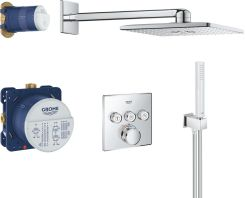 Grohe Rainshower 310 Smartactive Cube Grohtherm Smartcontrol 34706000