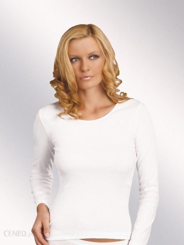 f82e8178 Koszulka IRENE S biały Eldar - Ceny i opinie - Ceneo.pl
