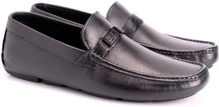 6bfcc26312f5 Made in Italia skórzane buty męskie mokasyny czerwony 42 - Ceny i ...