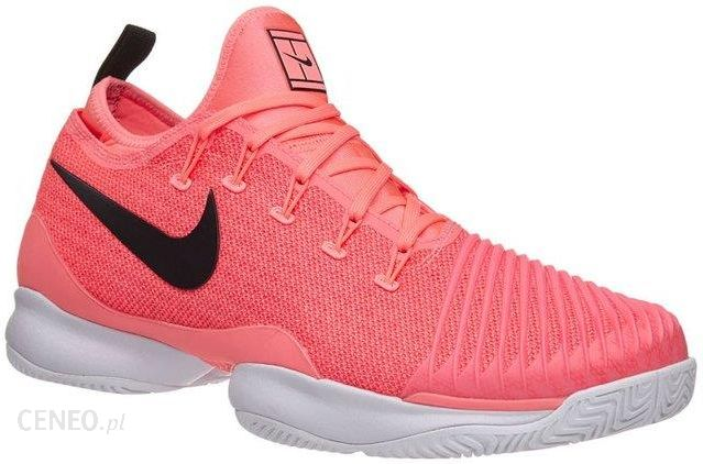 Nike Air Zoom Ultra React Hc Lava GlowBlackWhite