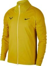 Nike Court RF Jacket habanero reddark grey heatherblack