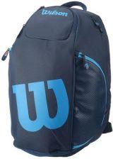 4ecb5ec50efe1 Wilson Plecak Vancouver Backpack blue WRZ843796