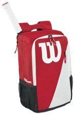 511fb9b5e4c95 Wilson Plecak Match III Backpack red white WRZ827895