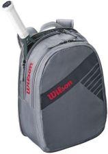 b026715f7a3be Wilson Plecak Junior Backpack grey WRZ644895