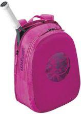 8e63baf25ecfb ... Tenisowy Women S Backpack Grey Pink Wrz864796. Wilson Plecak Junior Backpack  pink WRZ641895