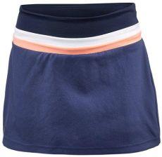 0229623bab87f7 Adidas Spódniczki dziewczęce Spódniczka Dziewczęca G Club Skirt collegiate  navy CV5908