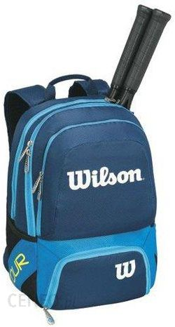 24abd3eca8870 Wilson Plecak Tour V Backpack Medium blue - Ceny i opinie - Ceneo.pl