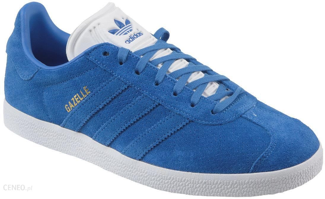 newest 417f2 cbc2d Adidas, Buty męskie, Gazelle, 44 23 - zdjęcie 1
