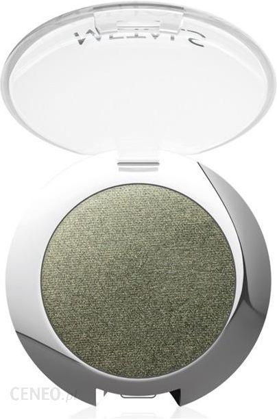 Golden Rose Metals Eyeshadow Metaliczny cień do powiek 08 Khaki