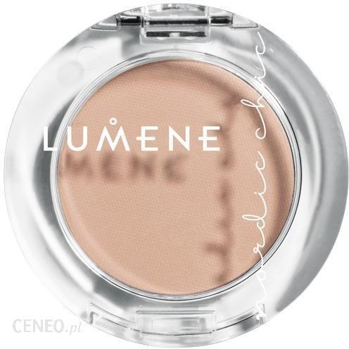 Lumene Nordic Chic Pure Color Eyeshadow Pojedynczy cień do powiek 4