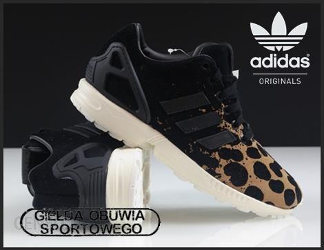 Buty damskie adidas zx flux w originals b35312 Zdjęcie na