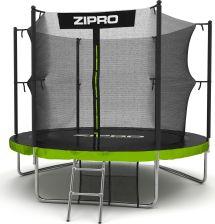 Zipro Trampolina ogrodowa z siatką wewnętrzną 252cm
