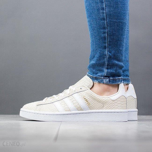 Buty męskie sneakersy adidas Originals Campus CM8444 | ŻÓŁTY