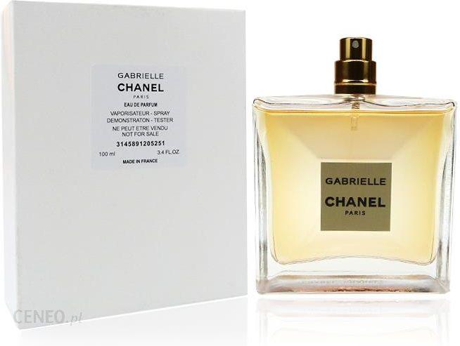 0fe815588517 Perfumy Chanel Gabrielle Woda perfumowana Tester 100ml - zdjęcie 1