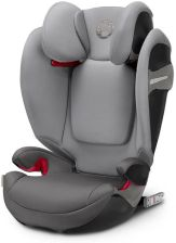 Cybex Solution S-Fix Manhattan Grey 15-36Kg