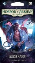 Fantasy Flight Games Horror w Arkham LCG: Blada Maska