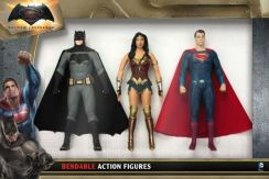 Peterkin Dante Nc Croce Zestaw 3 Figurek Batman Vs Superman